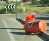 Buttigliera speed camera