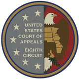 US Court of Appeals, Eighth Circuit