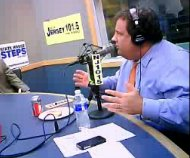 Gov. Chris Christie, 9/27/12