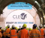 Clem7 tunnel