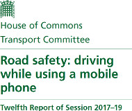 House of Commons report cover