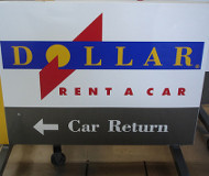 Dollar Rental Car