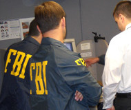 FBI investigators