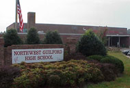Guilford High School