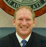 Judge Robert A. Hendrickson