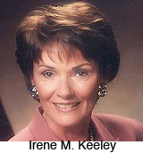 Judge Irene M. Keeley