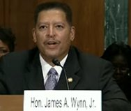 Judge James A. Wynn, Jr.
