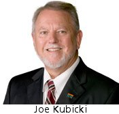 Joe Kubicki