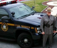 Trooper Justin Summa