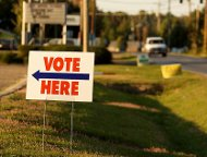 Vote photo by worlds saddest man/Flickr