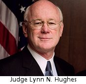 Judge Lynn N. Hughes