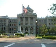 Lucas County Courthouse