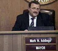 South San Francisco Mayor