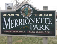 Merrionette Park, Illinois