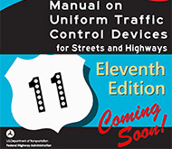 MUTCD changes coming soon