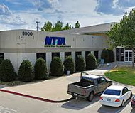 NTTA headquarters