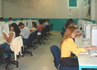 Outsource center in Mexico