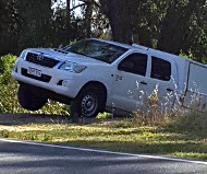 Perth, Australia speed camera