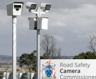 Speed Camera Commissioner