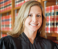 Judge Sara Doyle