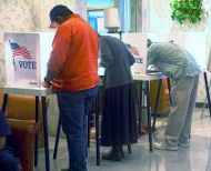 Voting photo by theocean/flickr