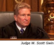 Judge W. Scott Gwin