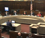 Cedar Rapids city council